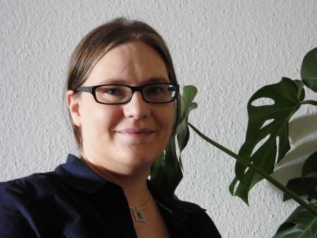 Katrin Maier-Rehm